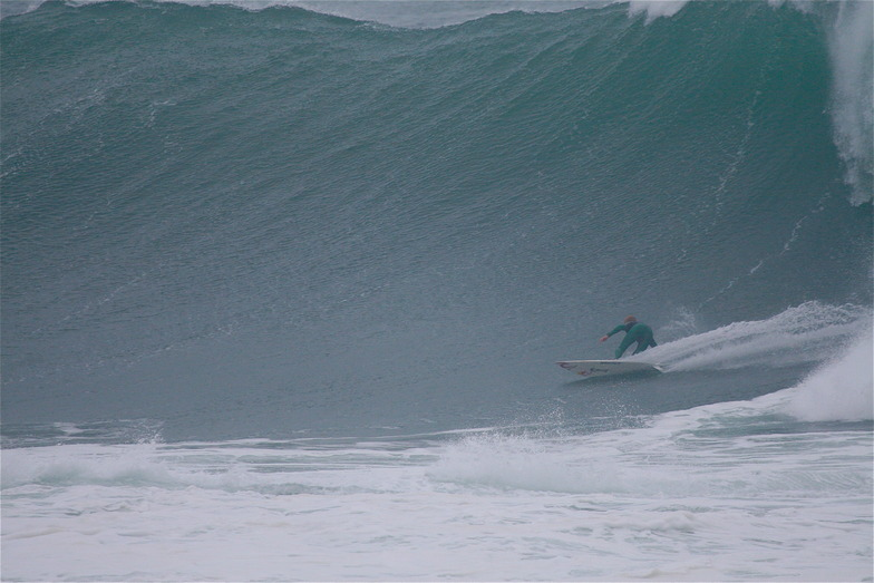 RIP CURL PRO SEARCH 2009, Baleal Reef