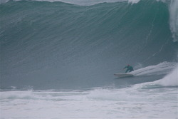 RIP CURL PRO SEARCH 2009, Baleal Reef photo