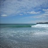 eaglehawk Neck 2ft.. empty, Eaglehawk Neck Beach