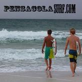 Thursday DP Report, Pensacola Beach