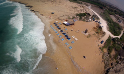 Sandy Beach, Helios Bay photo