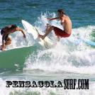 Thursday After-work Report, Pensacola Beach Pier