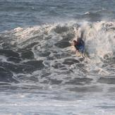 Arnao Wave, Playa de Arnao
