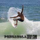 Saturday Afternoon, Pensacola Beach
