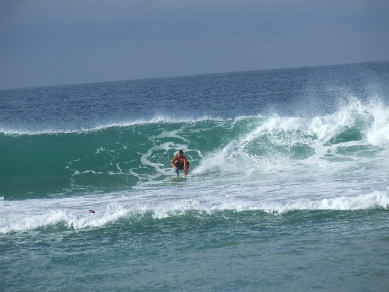 corzodelsurF, Playa El Palmar