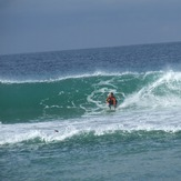 corzodelsurF, Playa El Palmar