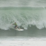 X-Mas 2010, Raglan-Manu Bay