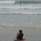 lanzada - 25 agosto, Playa de Lanzada