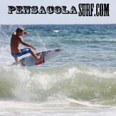 Thursday After-work Report, Pensacola Beach