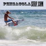 Thursday After-work Report, Pensacola Beach