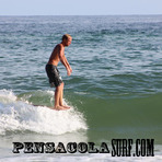 Friday After-work, Pensacola Beach