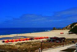 Praia Paredes photo