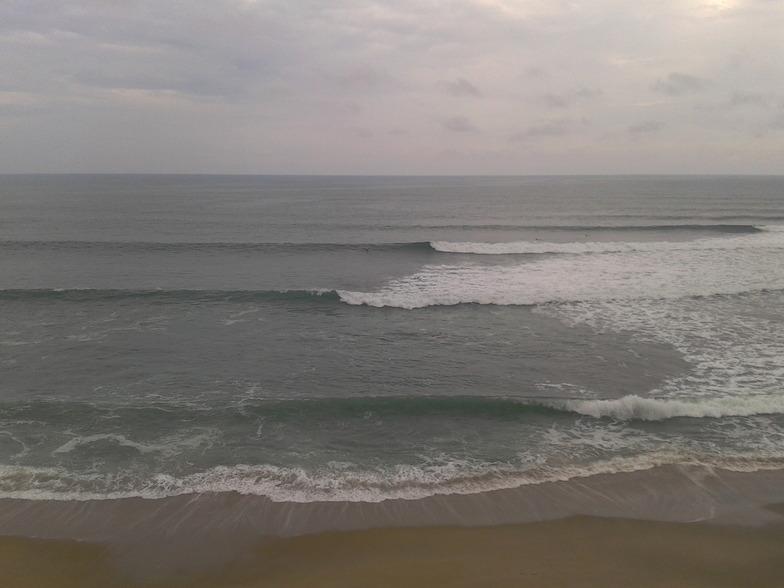 18/9/12, Bells Beach - Rincon