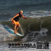 Tuesday After-work, Pensacola Beach