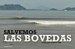 Las Bovedas photo