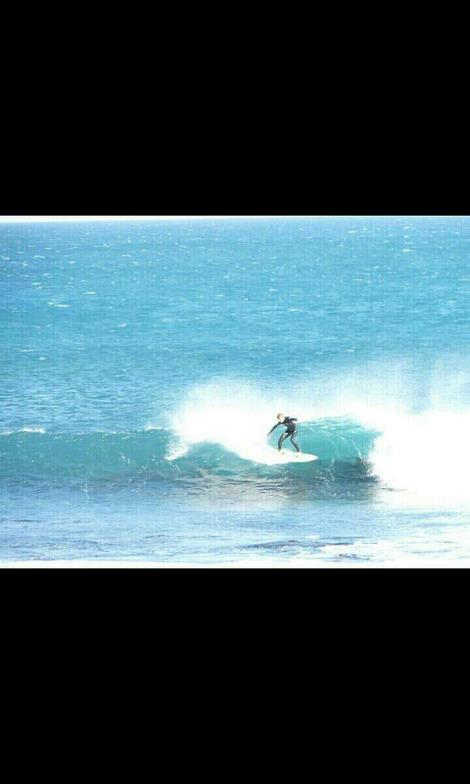 Port Fairy (East Beach)