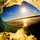 Barrel Vision!!, Secret Harbour