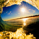 Barrel Vision!!, Secret Harbour