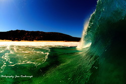 Cracking Right Bowlyness!, Margaret River Mouth photo