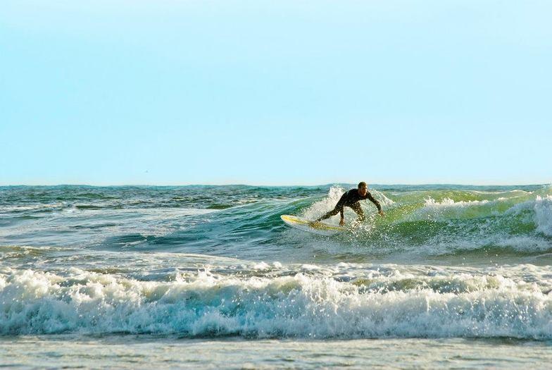 Singlefin, Vila Praia de Ancora