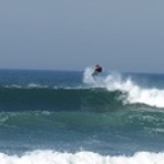 Fanning Flies, Bells Beach - Rincon
