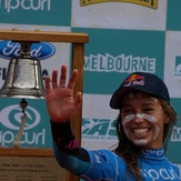 Sally Wins Bells 2011, Bells Beach - Rincon