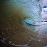 Dirty Blue, Scarborough Beach