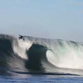 Stern, Shipstern Bluff