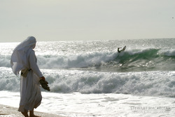God's Waves, Hossegor - La Graviere photo
