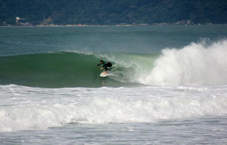 chantily, Praia Brava