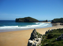Playa de San Martin photo