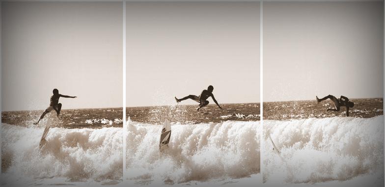 surf è divertimento