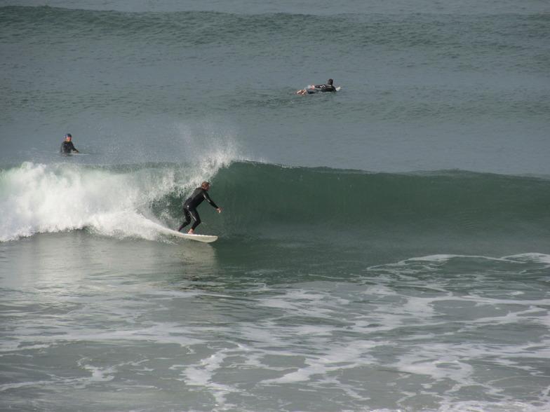 Jan Juc beachie 2