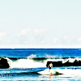 surfing siargao, Cloud 9