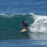 Alaia Board, Pohoiki