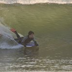 Javier Piñeiro, Playa de Nerga