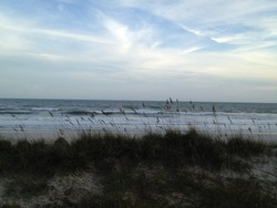 Topsail Island photo