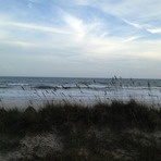 Topsail Island