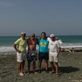friend reunion @ Pato, Los Patos