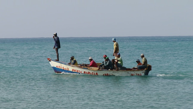Fishermen @ Pato, Los Patos
