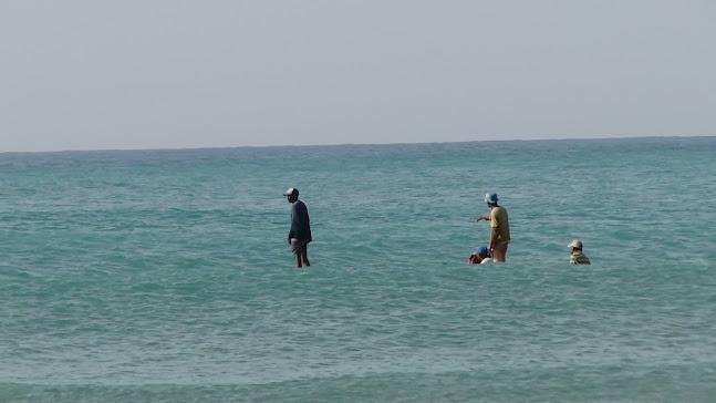 Fishermen @ Pato 2, Los Patos