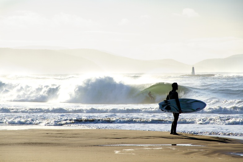 The Wait, The Wedge