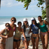 Surfer Girls 1, Los Patos