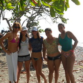 Surfer Girls 2, Los Patos