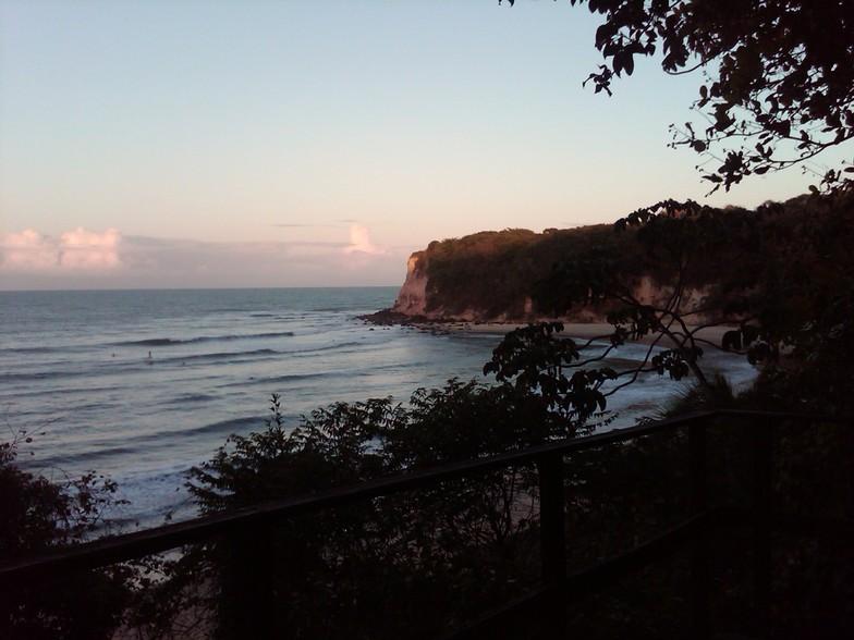 PEQUENAS MAS LONGAS DIREITAS, Tibau do Sul