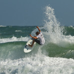 Eastern Surfing Association, New Smyrna Inlet