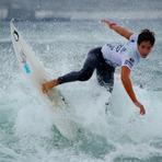Campeonato en Sabón, Playa de Sabon