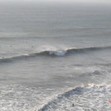 lefts and rights, Southerndown