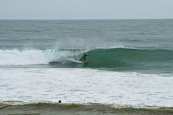 Tayrona surf champ, Los Naranjos photo