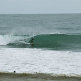 Tayrona surf champ, Los Naranjos